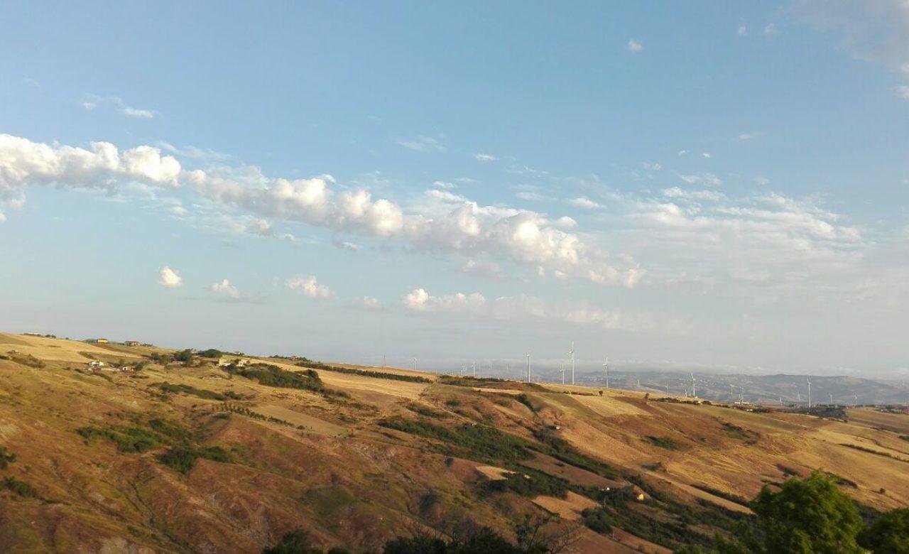 37_Veduta di località Taccarelli, Bisaccia (AV), Carmen Bochicchio