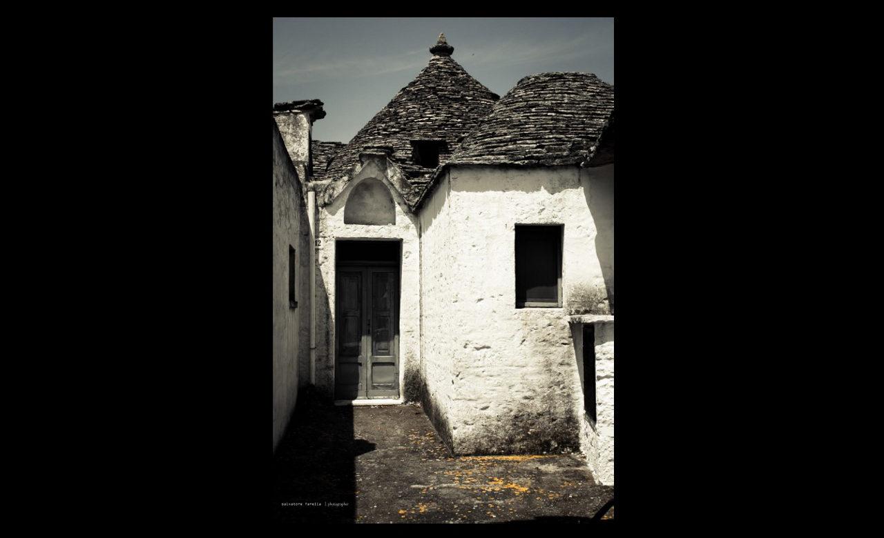Alberobello (BA), Salvatore Farella