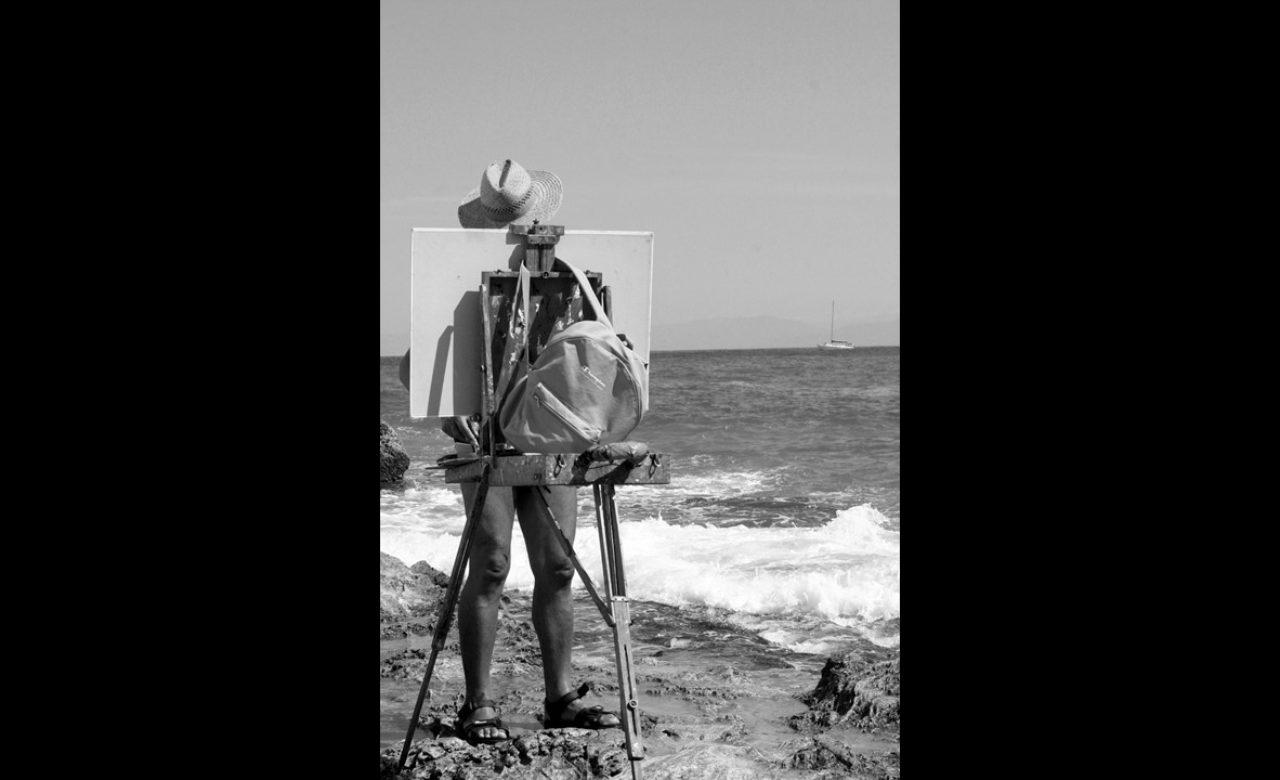 Andrea Materni_l'artista è sempre in crisi_Puglia