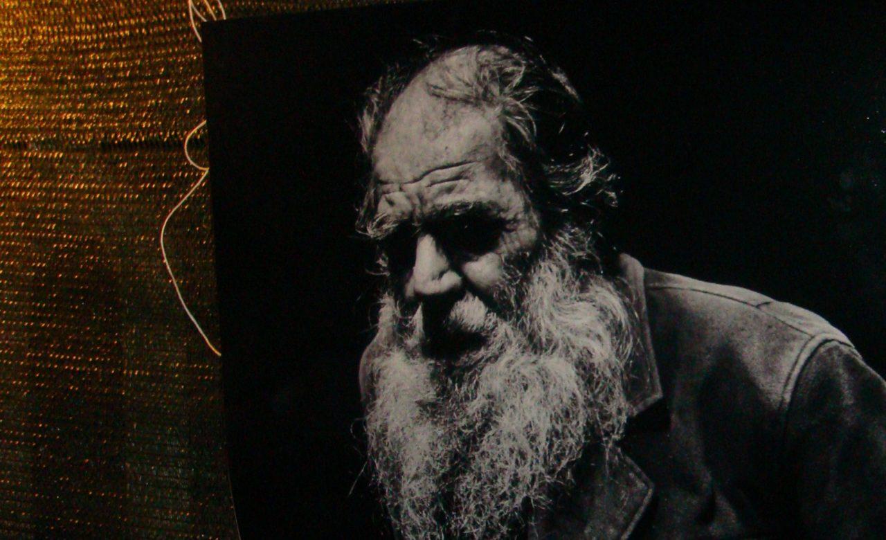 Antonio Pecorella, il vecchio saggio, Reggio Calabria