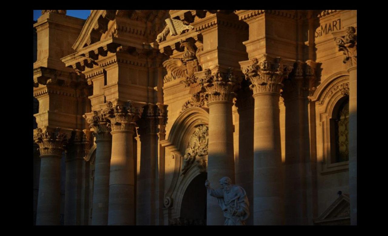 Duomo di Siracusa, Alice Piccone