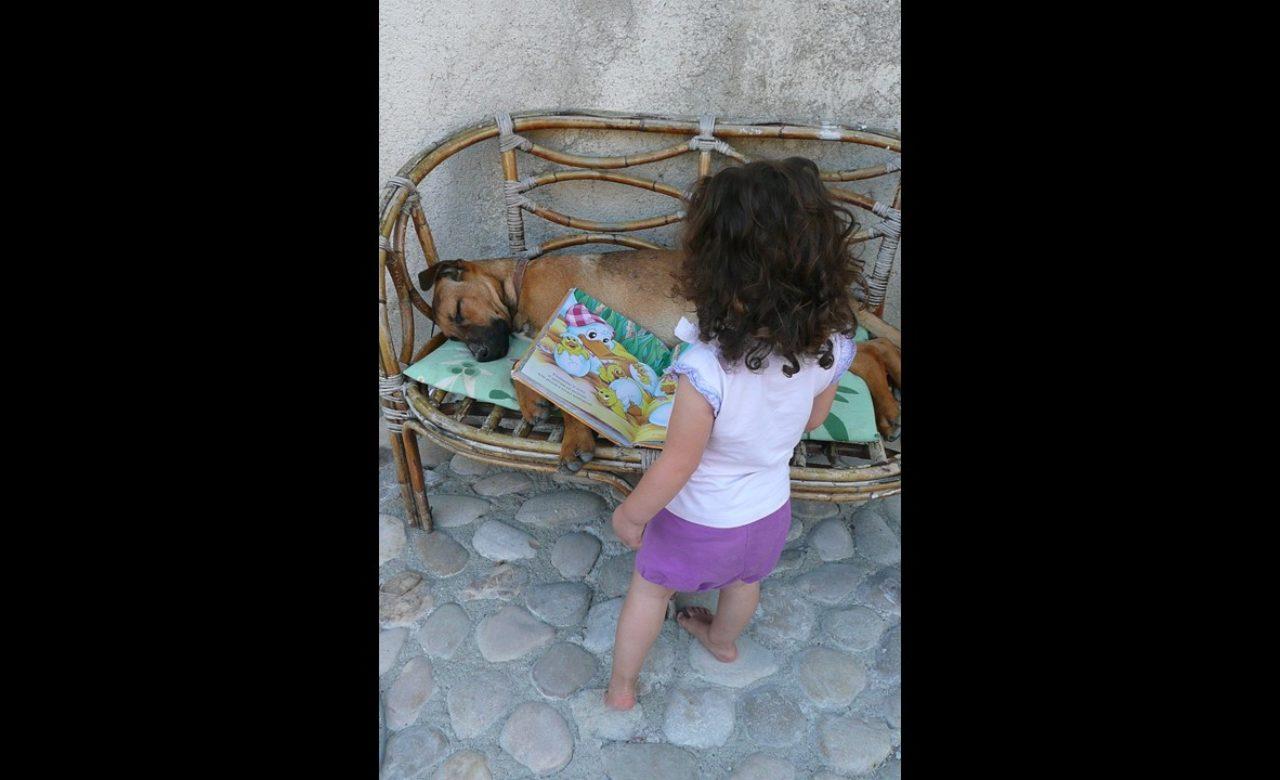 Enrica Cerruti, Socializziamo, Napoli