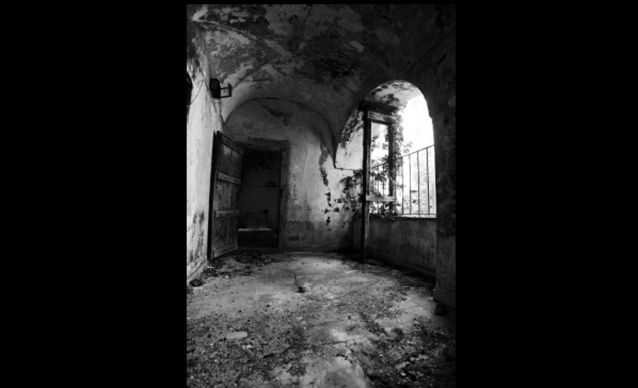 Ex carcere femminile, Salerno, Lucia Aprile