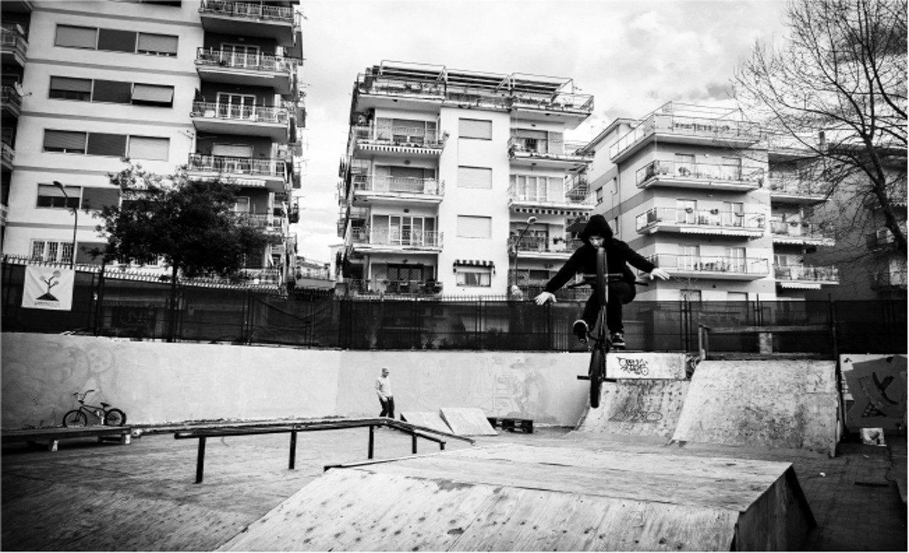 Festa hip hop dell'aria vesuviana, Gaetano Massa