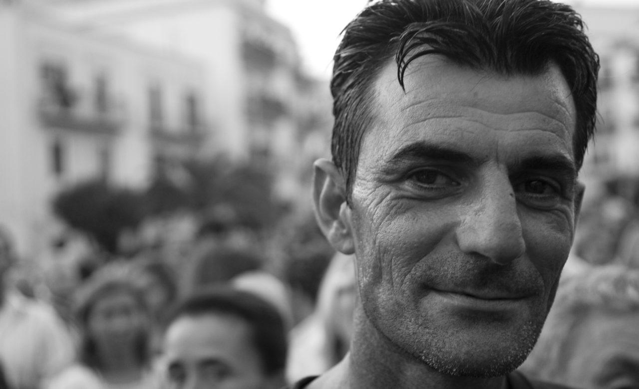 Gianni Dominici, Vincenzo l'ultimo costruttore di Nasse per la cattura delle aragoste di Mazara del Vallo