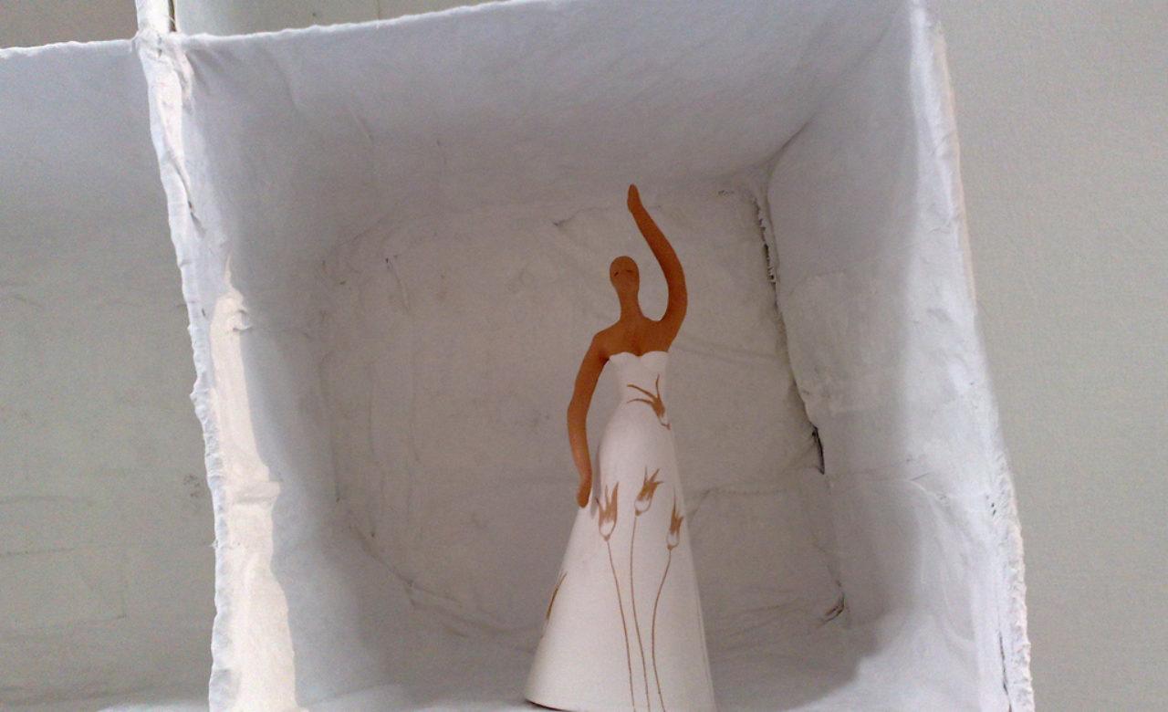 Giuseppe Calamita, Biennale dei giovani artisti del Mediterraneo, Bari