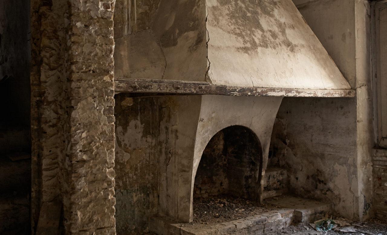 I tesori di Vasto Palazzo Genova Rulli- Federico Dessardo