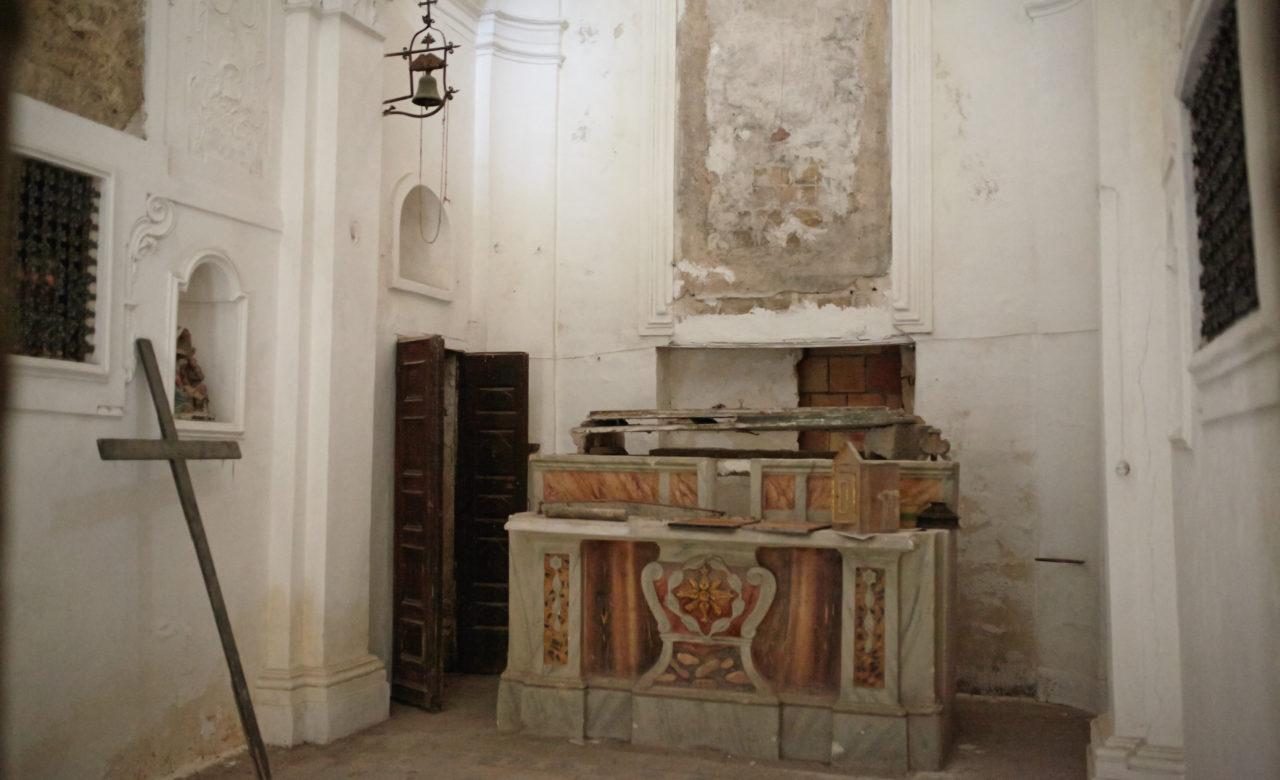 I tesori di Vasto San Teodoro, Federico Dessardo