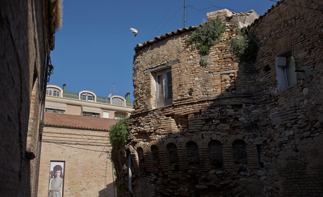 I tesori di Vasto la Torre del Moro, Federico Dessardo