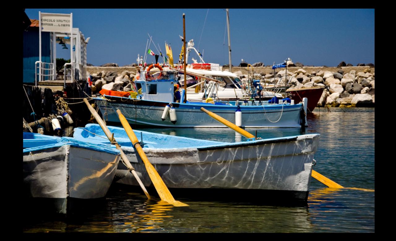 Marina della Lobra, Golfo di Napoli, Massimo Frasson