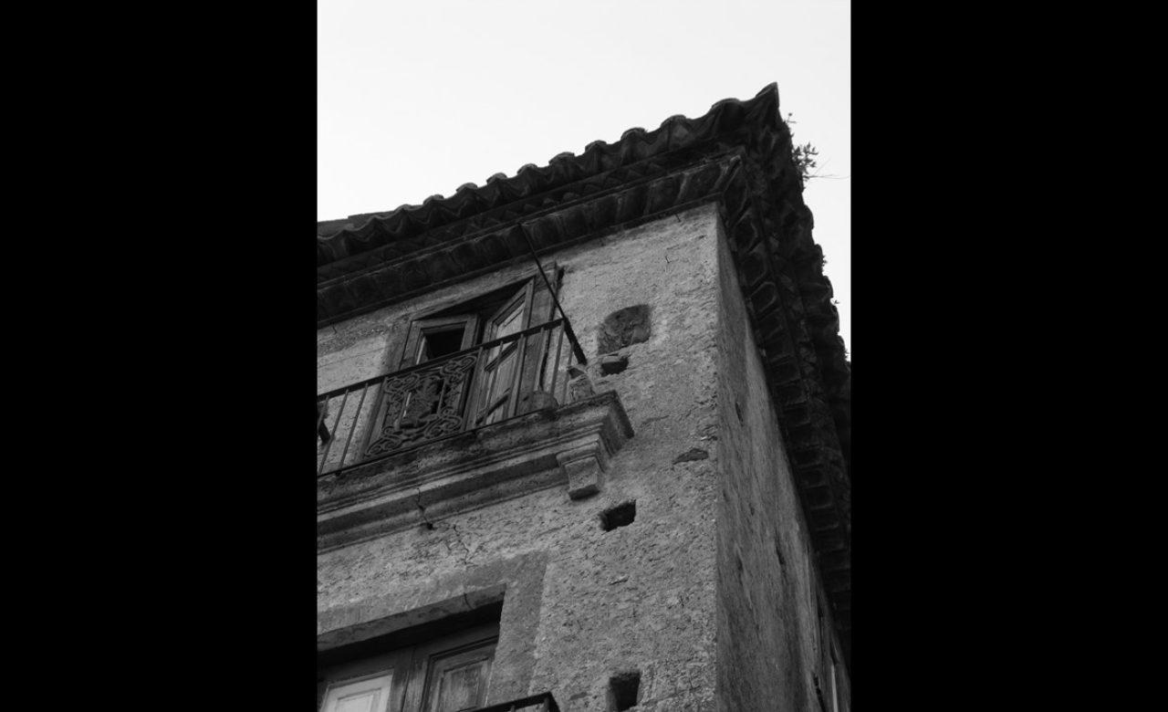 Massimiliano Grosso Sgarrillo, Centro storico di Tortora (Cs)