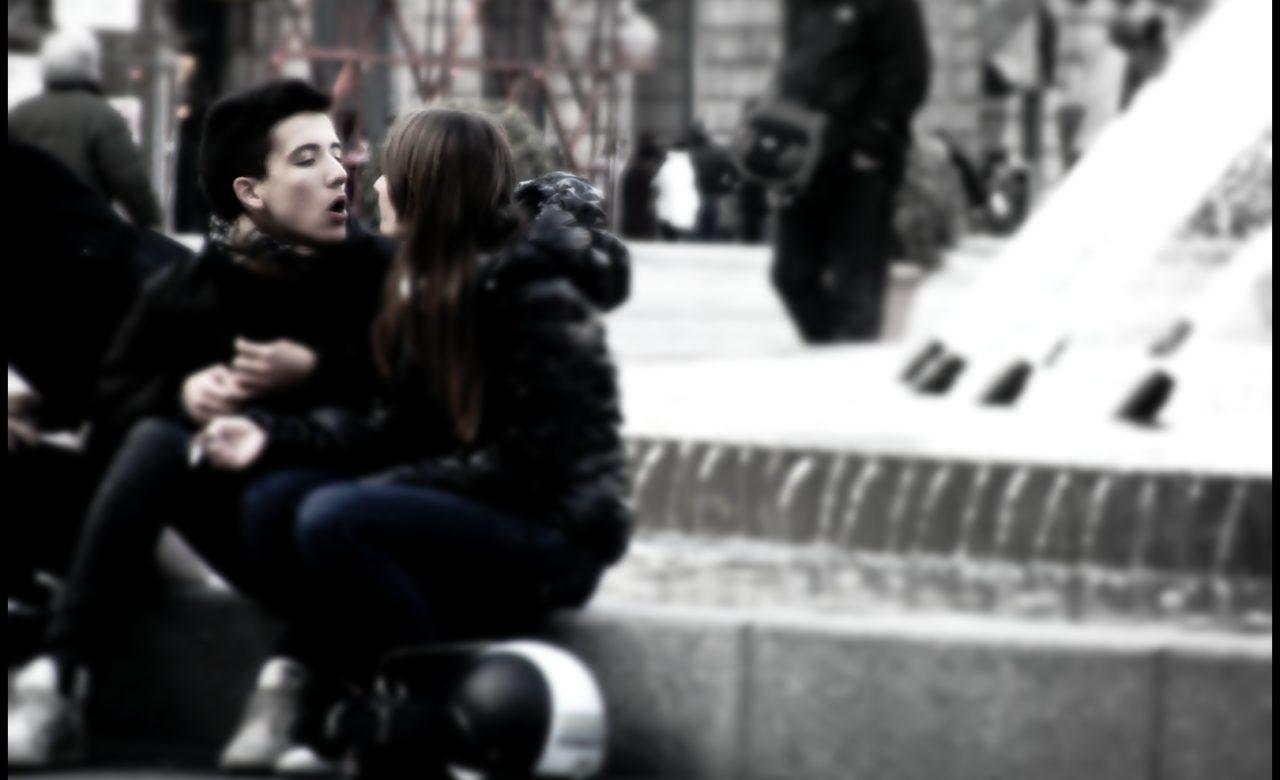 Maura Ghiselli, kisssss