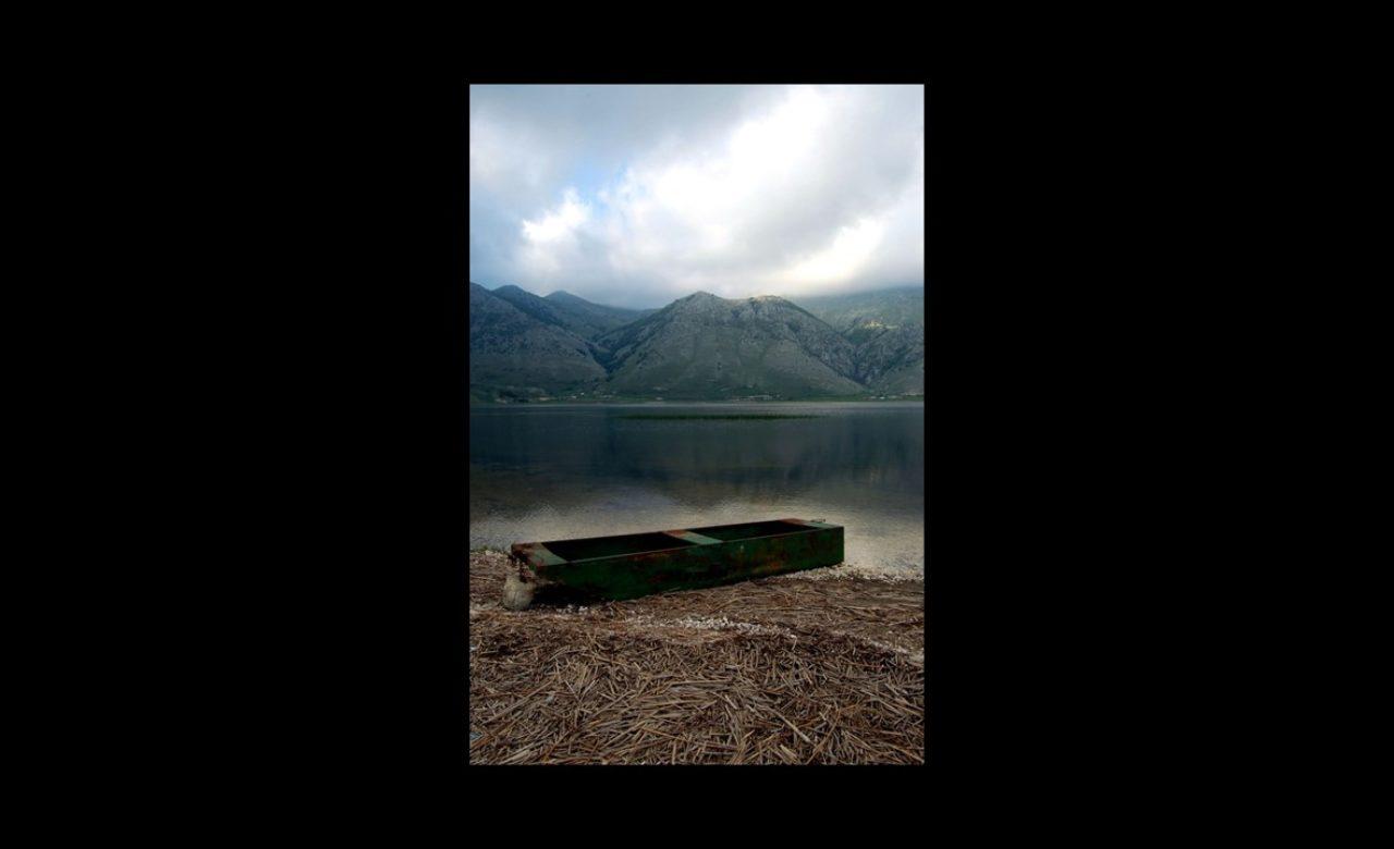 Paolo Gentile – Lago Matese