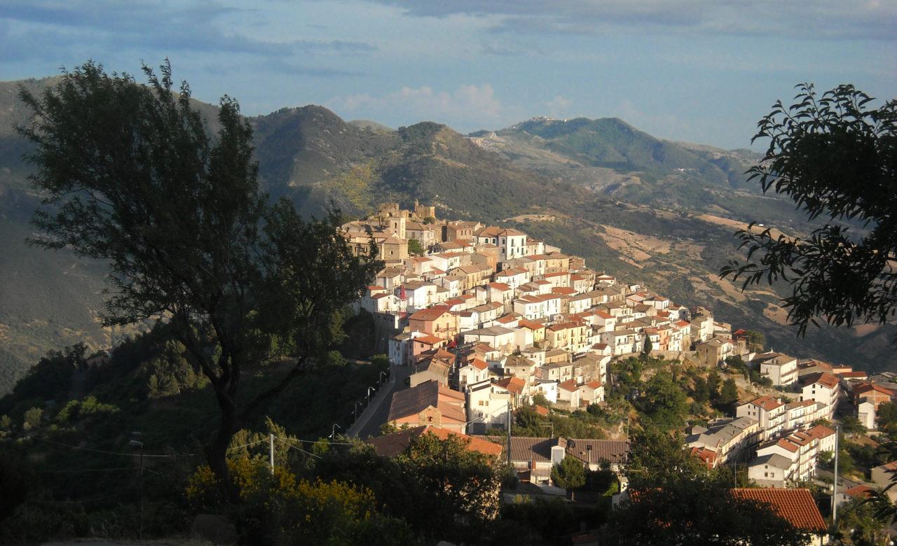 Pasquale Troccoli – I borghi nascosti – Colobraro (Mt)