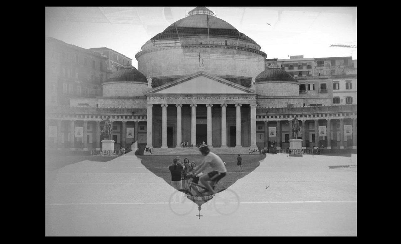 Piazza del Plebiscito, Napoli, Dmitrij Musella
