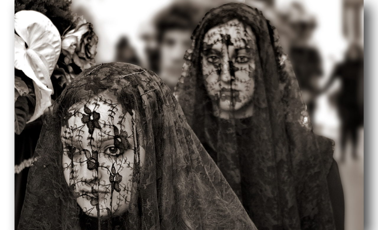 Processione dei Misteri, Valenzano (BA) Giuseppe Potenza