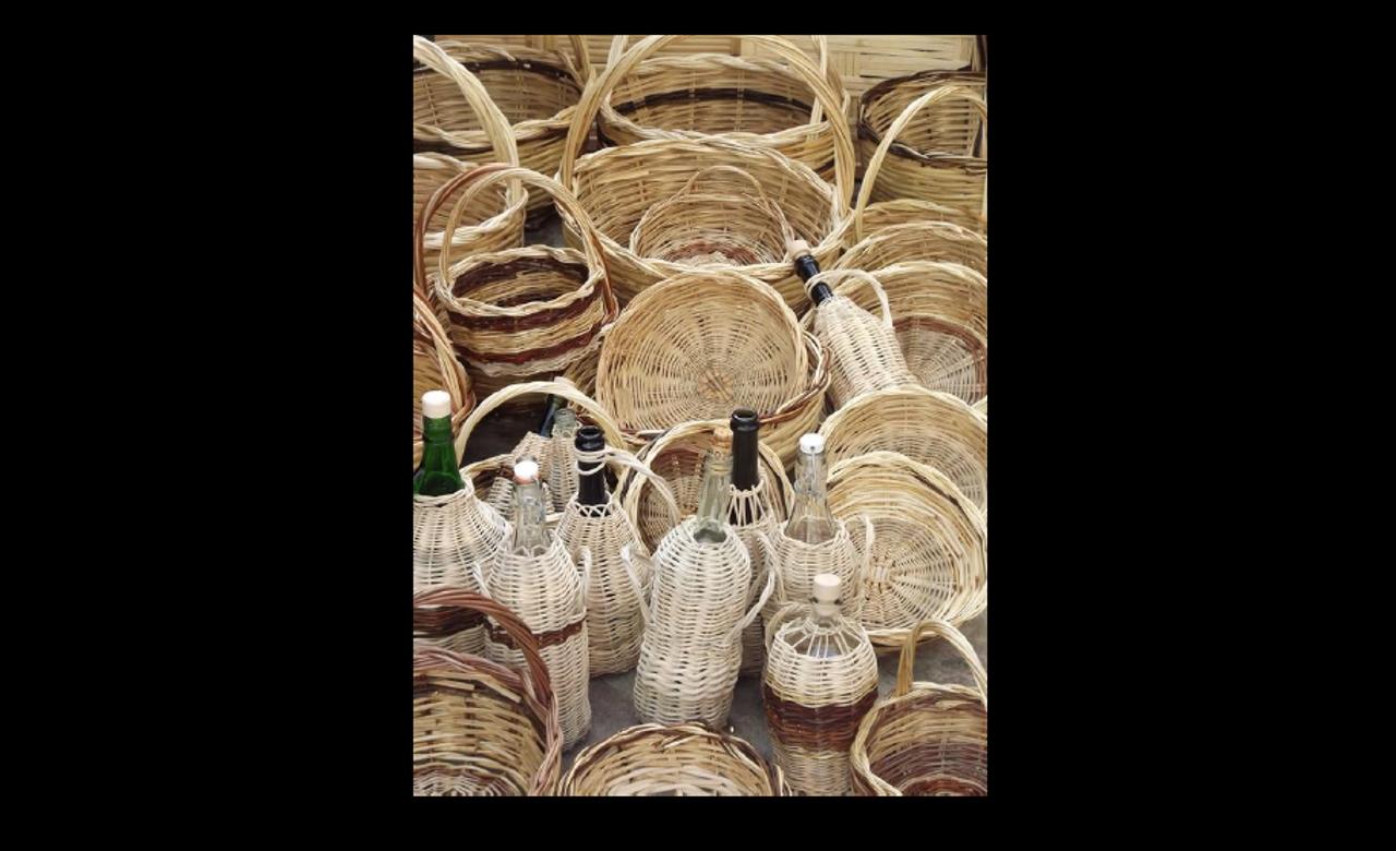 Sagra dei funghi porcini, Castelcivita (SA), Luigi Fiore