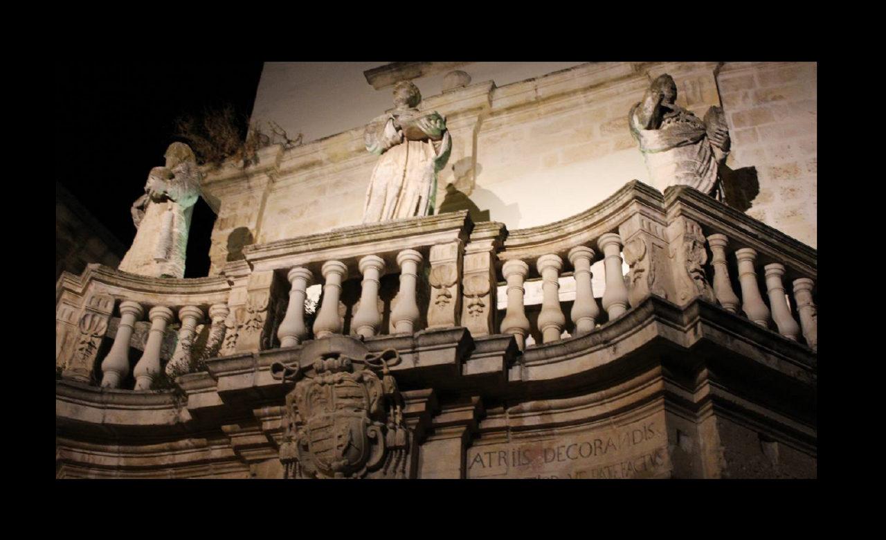 San Giusto, San Fortunato e Sant'Oronzo, Lecce, Annagrazia Schiavone