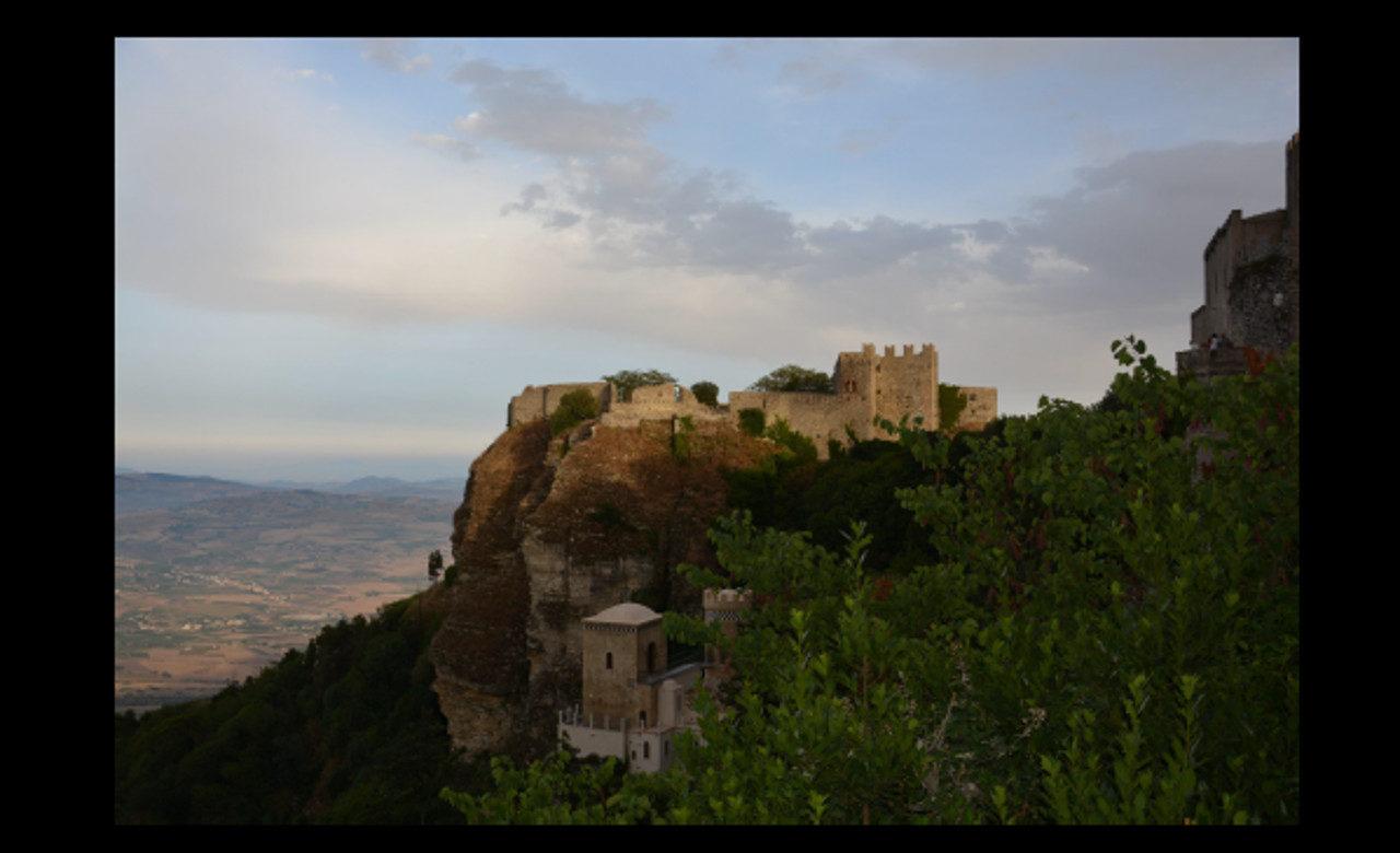 Sicilia, Alessandro Colonnini
