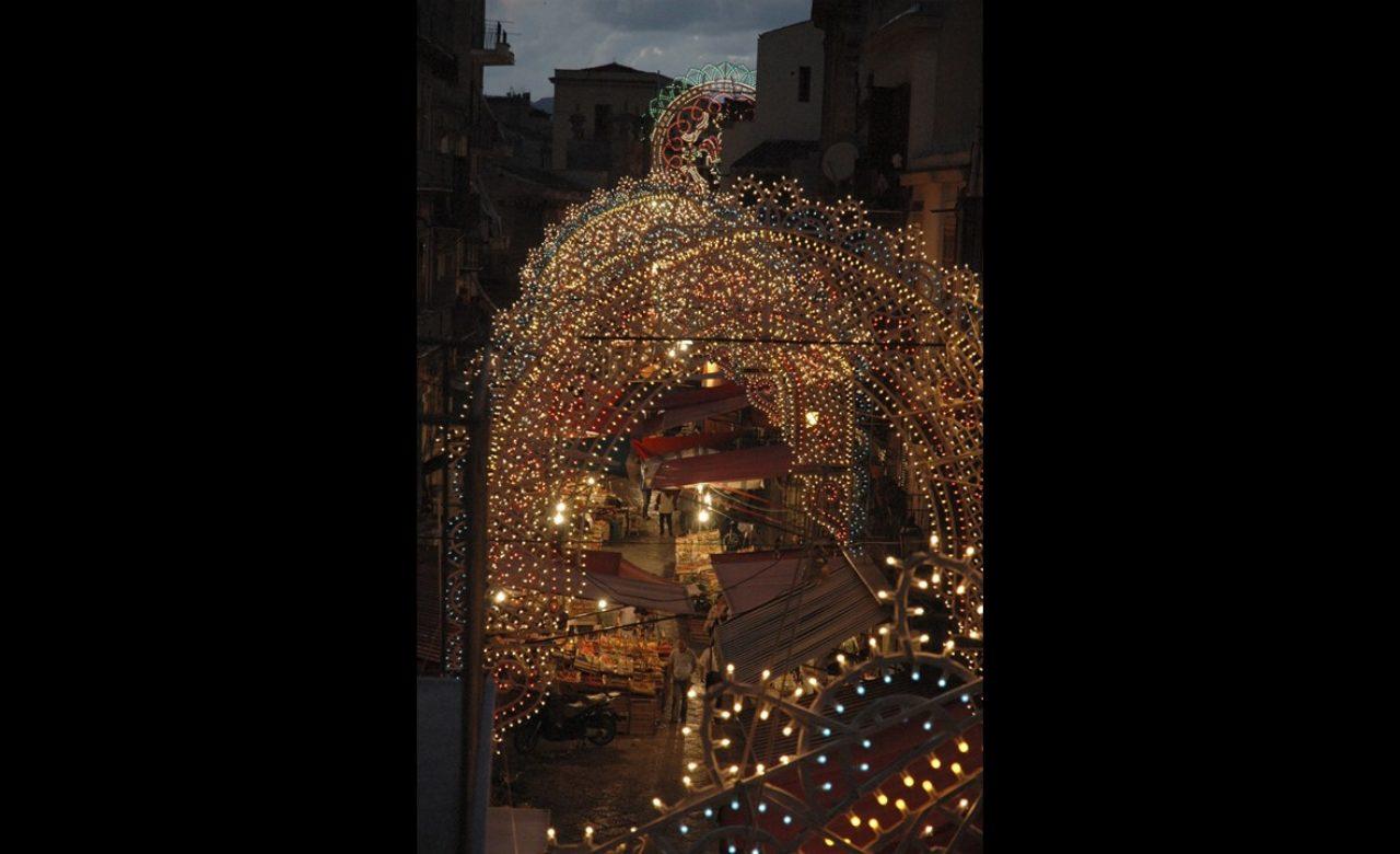 Tijl Verbert – Ore di passaggio, Palermo
