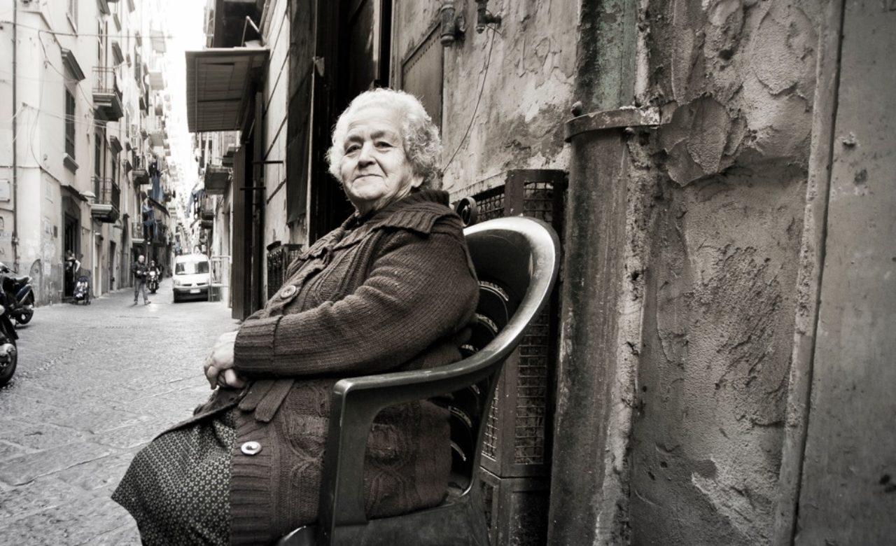 Tommaso Lamantia, Napoli ora 2012