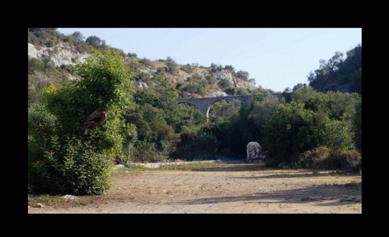 Un ponte verso il nulla, Rosolini (SR), Claudia Burrafato