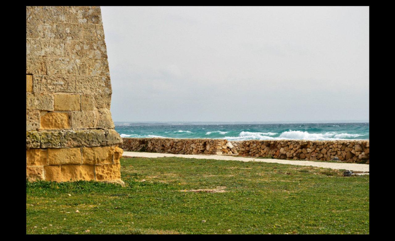 Paolo Catapano, Torre Chianca (Torre Santo Stefano) Porto Cesareo (LE)