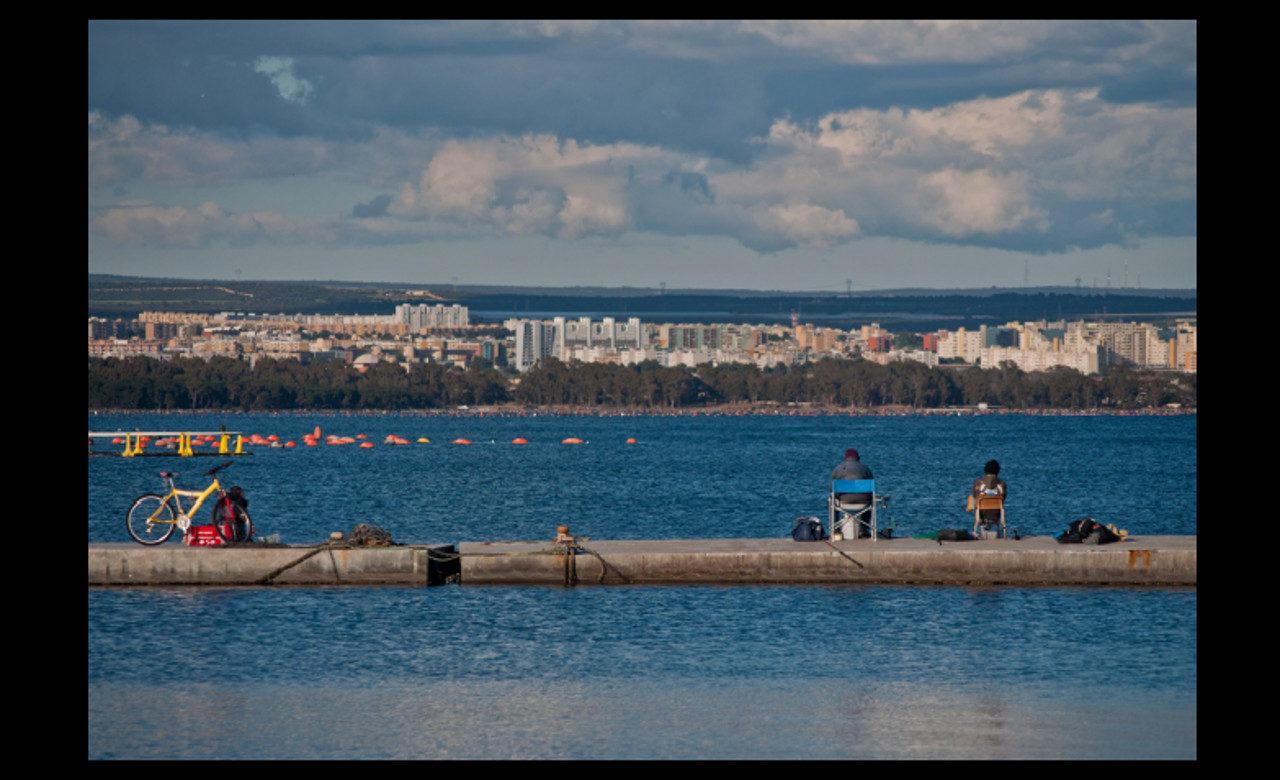 Rosa Cambara, Abbasc alla marina – Città vecchia, Taranto