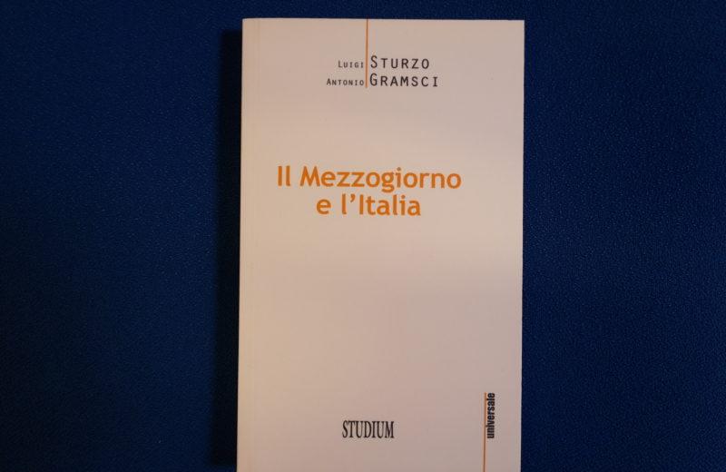 Il Mezzogiorno e l'Italia, immagine di copertina