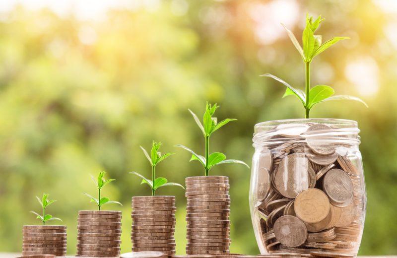 Money, foto di nattanan23 da pixabay.com