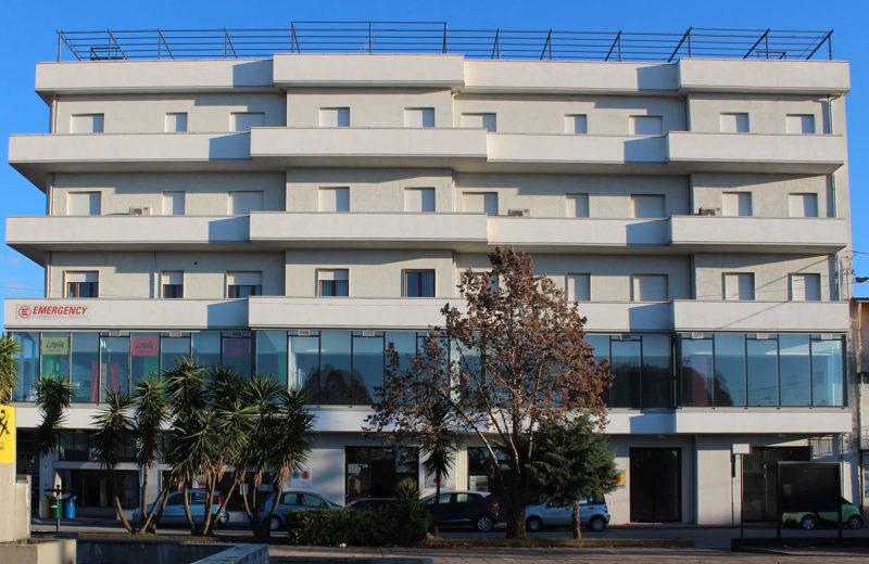 Centro Polifunzionale Padre Pino Puglisi