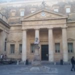Biblioteca Bernardini del Convitto Palmieri di Lecce