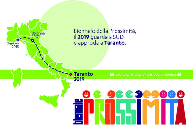 Biennale della Prossimità 2019