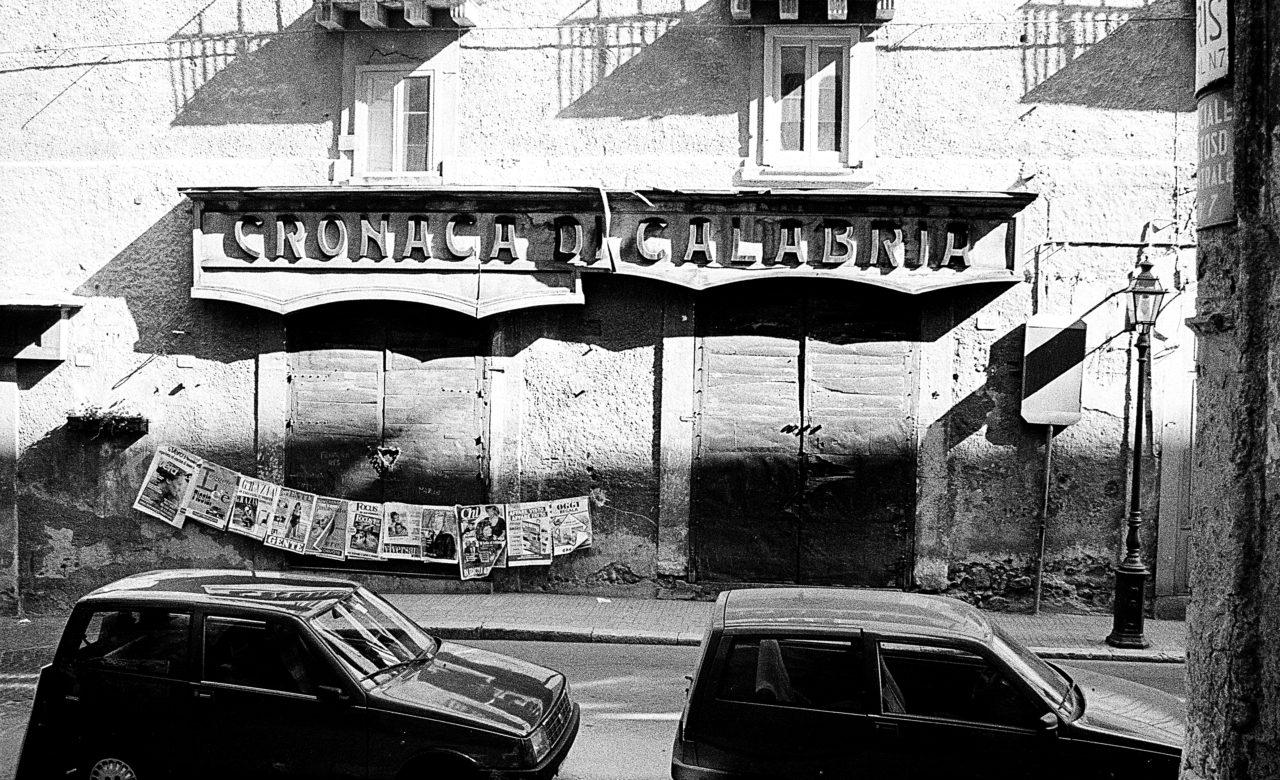 Gianclaudio Curia, Editoria locale , Cosenza (CS)