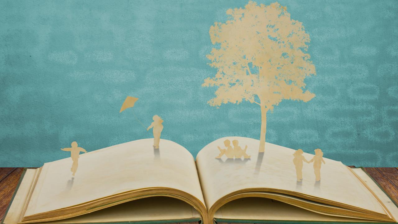Bando Biblioteche e Comunità. - La lettura per fare rete al Sud
