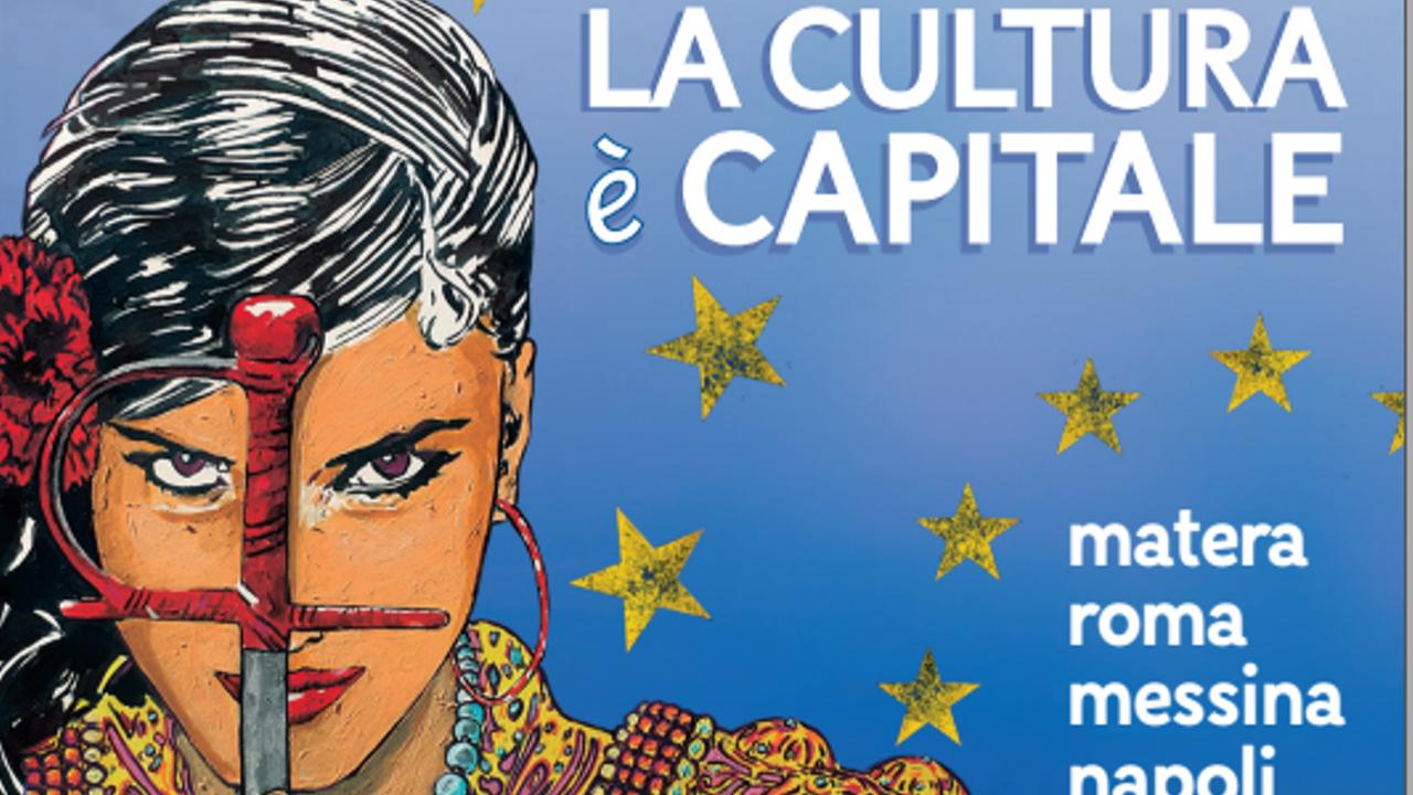 L'arte spagnola al Sud. - il 24 settembre a Matera