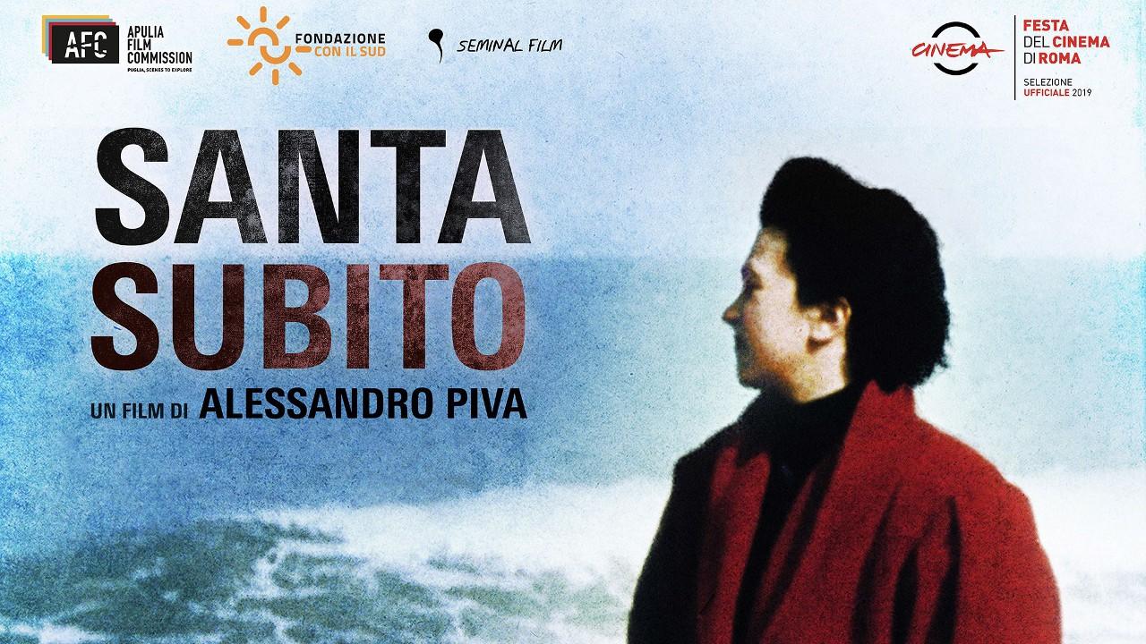 Film vincitore alla Festa del Cinema di Roma