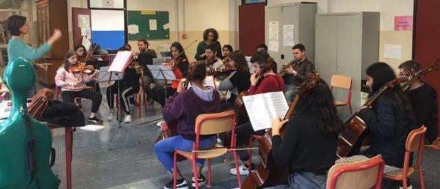 Orchestra Concertazioni