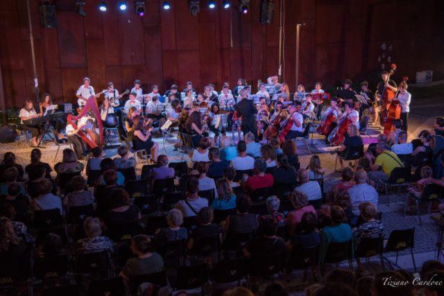 Orchestra giovanile Musica in Crescendo