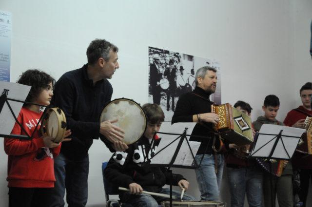 Orchestra Popolare del Gran Sasso