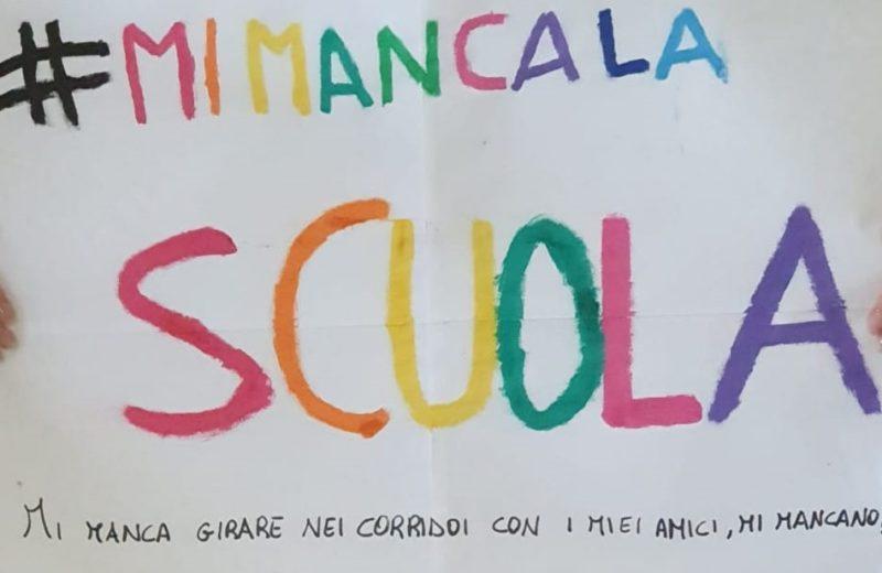 """Foto del progetto """"Costruttori di futuro"""" - contest #mimancalascuola"""