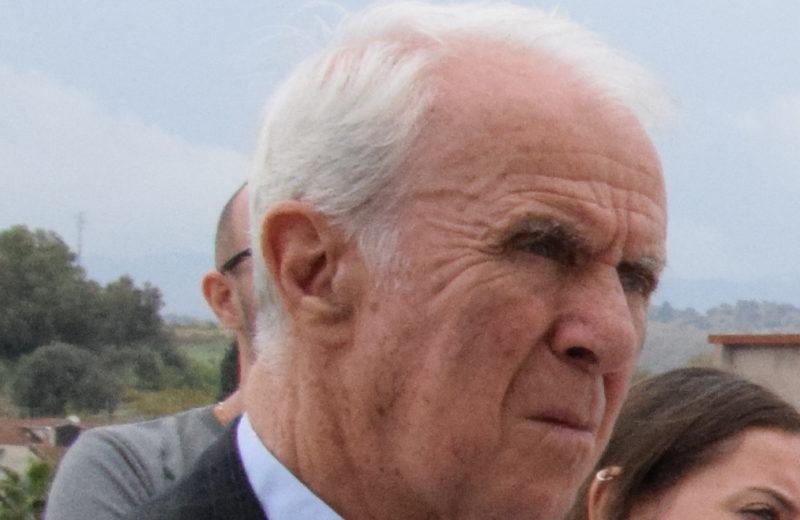 Mario Brutti